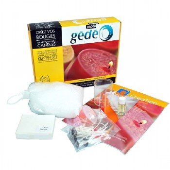Pebeo Gedeo Candle Making Kit