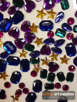 Gems 100s