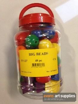 Giant Beads 48s
