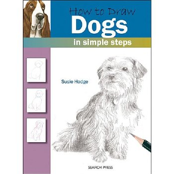 How to Draw Dogs in Simple Steps