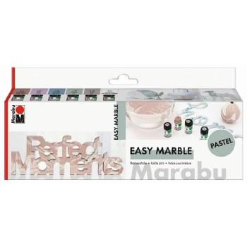 MARABU EASY MARBLE PASTEL