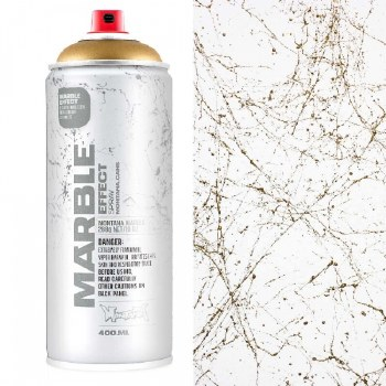 Montana Marble EFFECT Gold