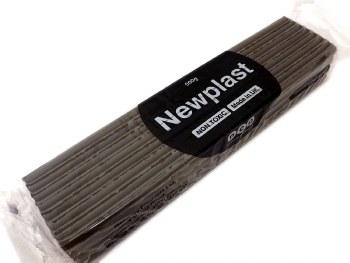 Newplast 500g Dark Brown