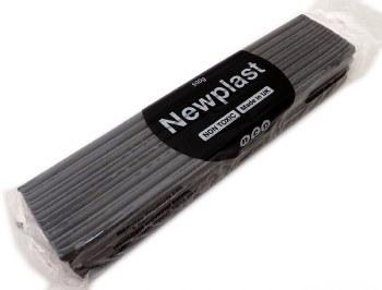 Newplast 500g Grey