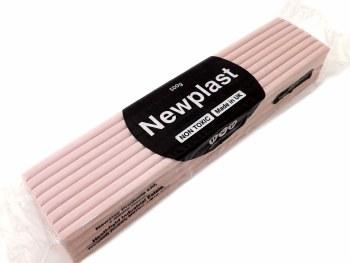 Newplast 500g Pink
