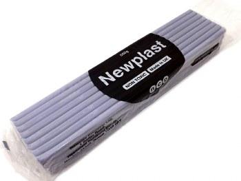 Newplast 500g Violet
