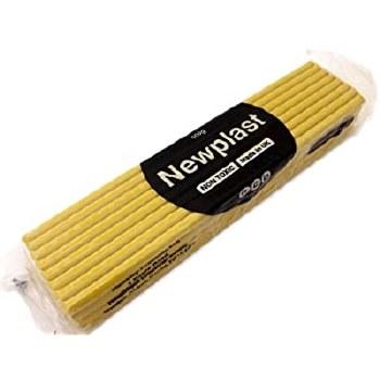 Newplast 500g Yellow