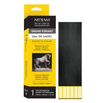 Nitram Bloc de Saule 46mm
