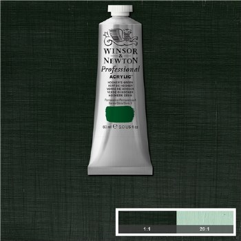 PAC 60ML HOOKERS GREEN