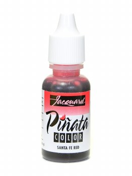 Pinata Alcohol Ink Santa Fe Red