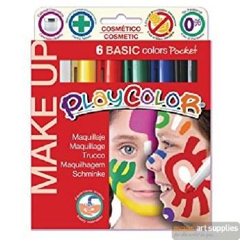 PlayColor 5g 6x6 Standard Set