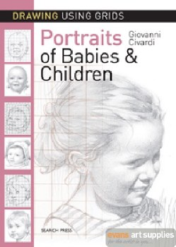 Portraits of Babies & Children