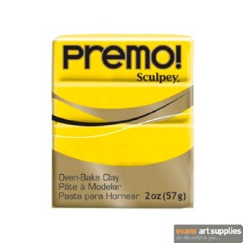 Premo 2oz Zinc Yellow