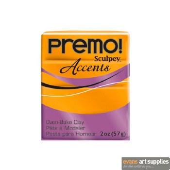 Premo Accents 2oz Gold