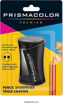 Prismacolor 2 Blade Sharpener