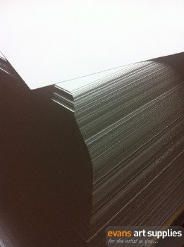 Special Offer Whiteback Card 240gsm (Min 10 Sheets) COLLECTION ONLY