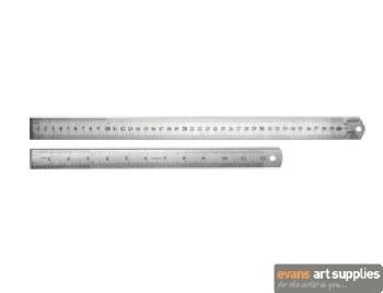 Steel Ruler 30cm