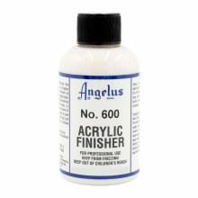Angelus No.600 Acrylic Finisher 29.5ml