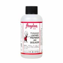 Angelus Professional Leather Preparer and Deglazer 147ml