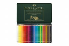 Polychromos Artist Pencils Tin of 36