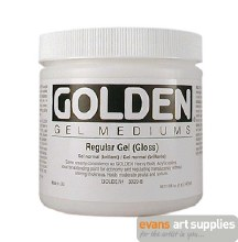 Regular Gel (Gloss) 473ml