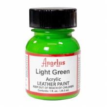 Angelus Leather Paint 29.5ml - Light Green