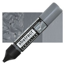 Abstract 3D Liner - 701 Neutral Grey