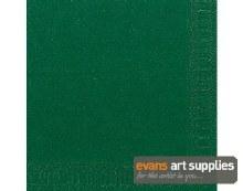 Napkin 33cm 2ply Green 100*