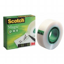 3M 810 Scotch Magic Tape