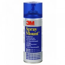 3M SPRAYMOUNT 200ML