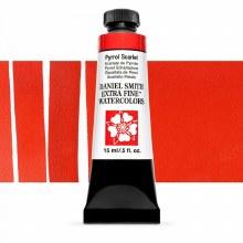 Daniel Smith Watercolour 15ml Pyrrol Scarlet
