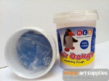 Air Dough 200g Blue