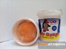 Air Dough 200g Orange