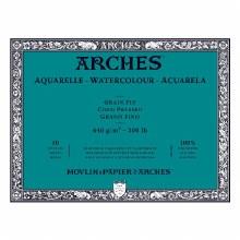 """Arches Block 300lb 12x16"""" CP"""