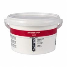Amsterdam Acrylic 2.5L Titanium White
