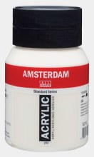 Amsterdam Acrylic 500ml Naples Yellow Light