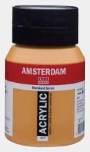 Amsterdam Acrylic 500ml Raw Sienna