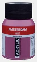 Amsterdam Acrylic 500ml Caput Mortuum Violet