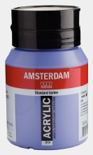 Amsterdam Acrylic 500ml Ultramarine Violet Light