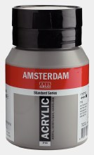 Amsterdam Acrylic 500ml Neutral Grey