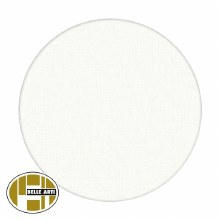 Belle Arti Round Stretched Canvas 20cm - NEW