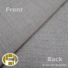Belle Arti - Un-Primed Cotton/Linen Mixed 547-  210cm Wide - Per metre