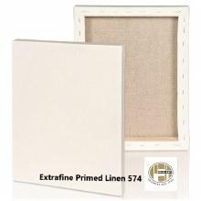 Belle Arti Extrafine Universal Primed Linen - NEW - 40x50 cm