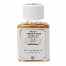 Aqua Wash 75ml Oil Medium