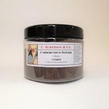 Carborundum 1Kg - Coarse