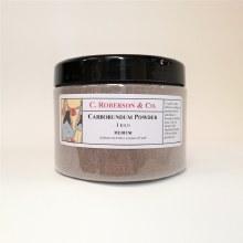 Carborundum 1Kg - Medium