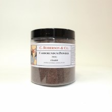 Carborundum 500g - Coarse