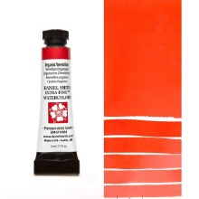 DS 5ml Organic Vermilion