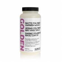 Polymer Matte (w/UVLS) 236ml