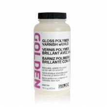Polymer Gloss (w/UVLS) 236ml